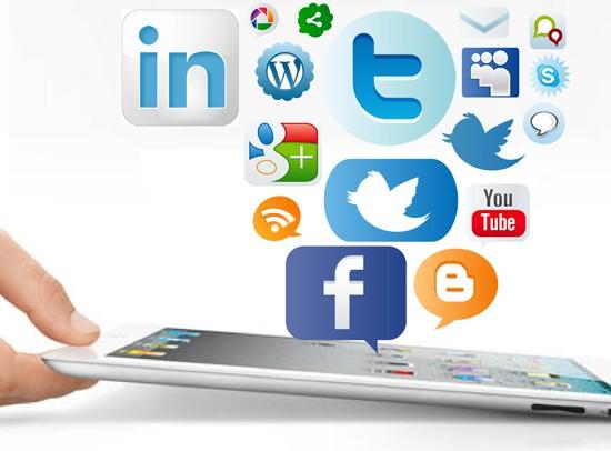 El uso de las redes sociales y el impacto laboral
